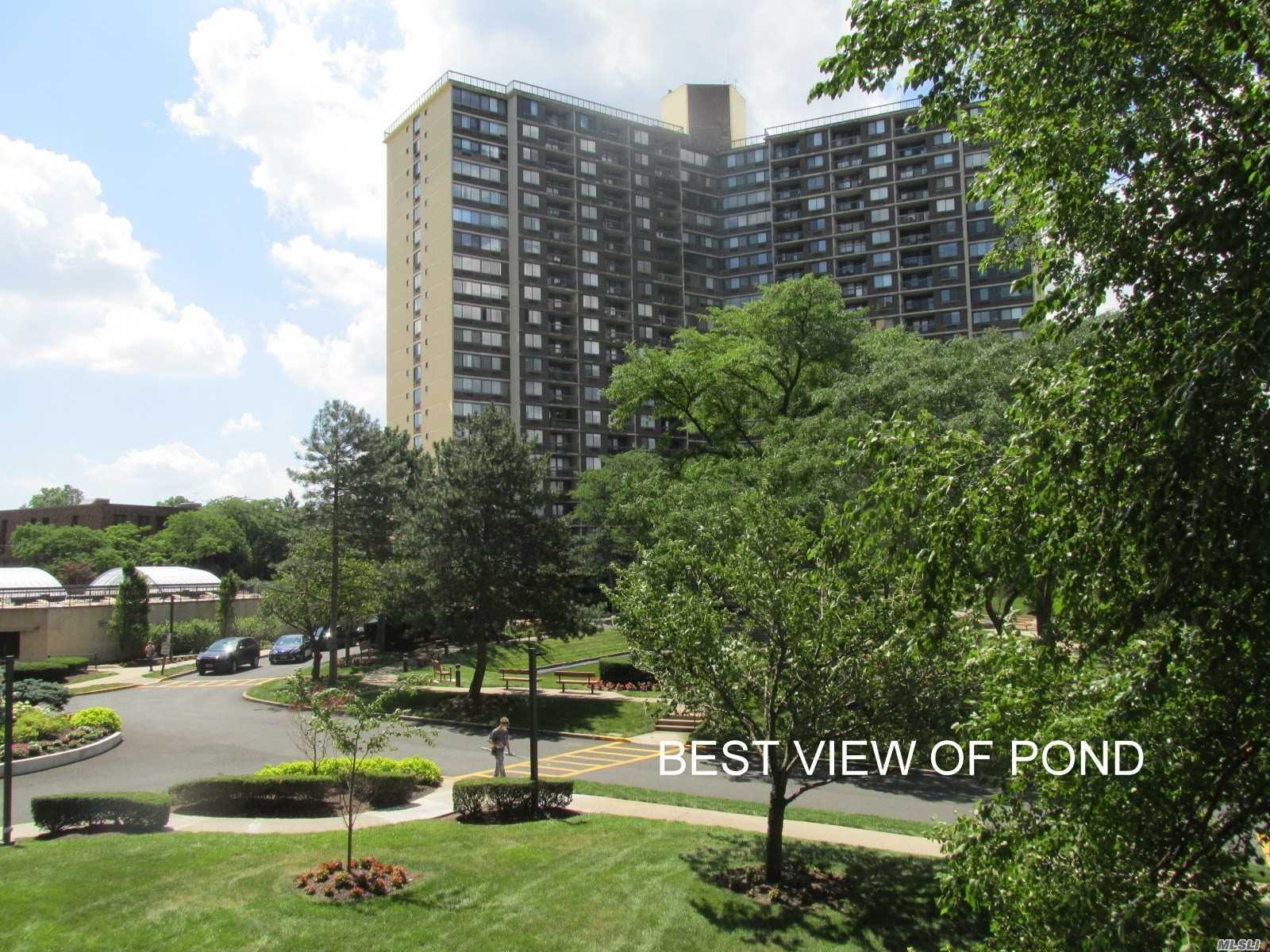 Property for sale at 2 Bay Club Drive Unit: 2W, Bayside,  New York 11360