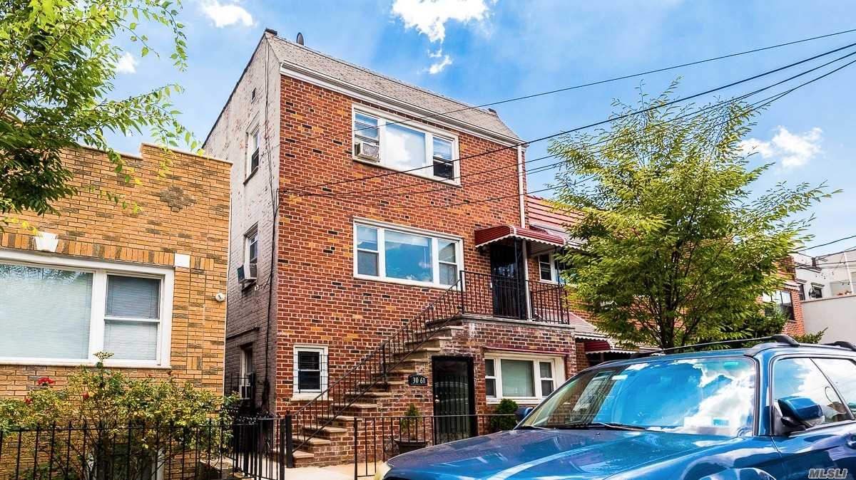 Property for sale at 30-61 47th Street, Astoria,  New York 11103
