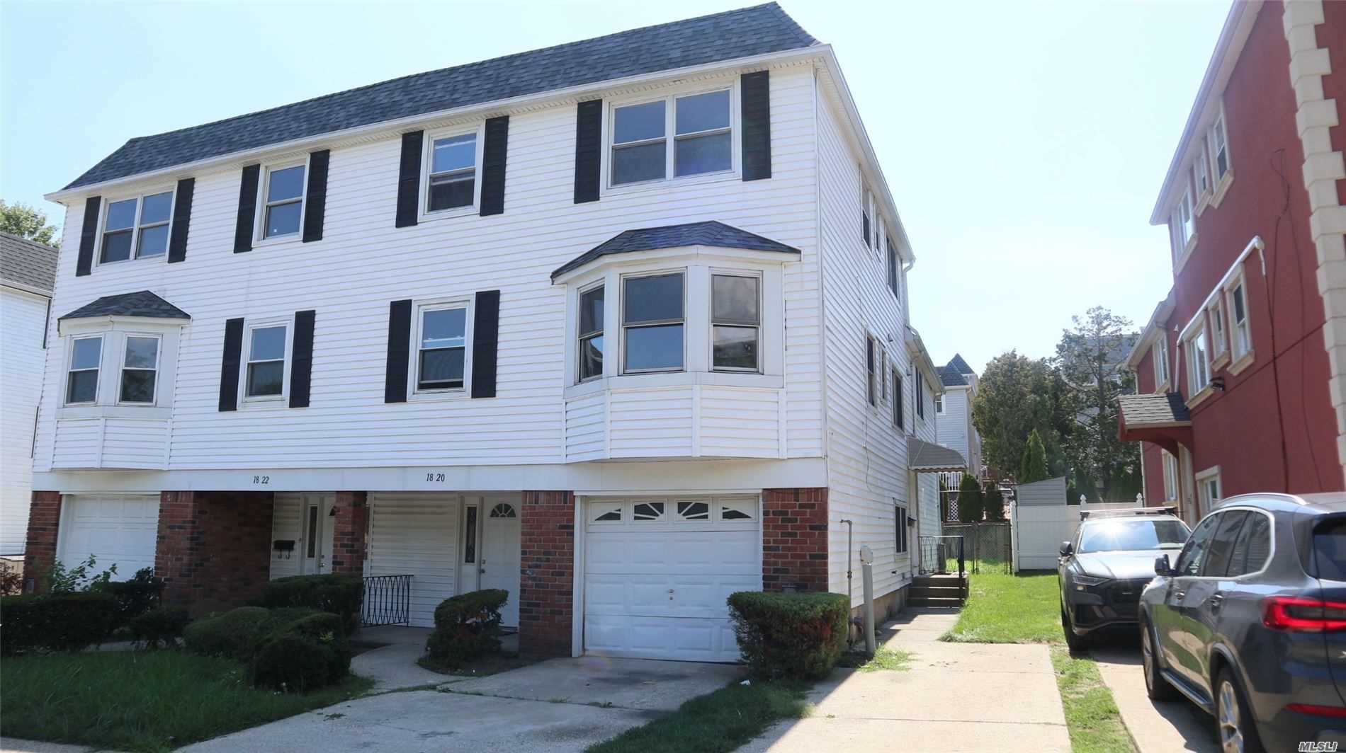 Property for sale at 18-20 215 Street, Bayside,  New York 11360