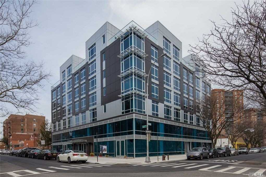 Property for sale at 97-45 63 Drive Unit: 7A/8A, Rego Park,  New York 11374
