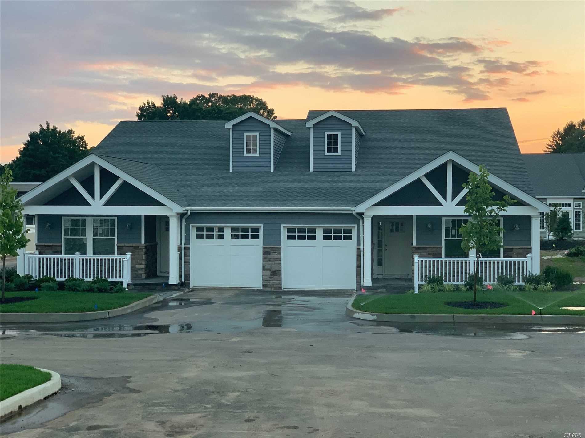 Property for sale at 1330 Smithtown Avenue Unit: 1, Bohemia,  New York 11716