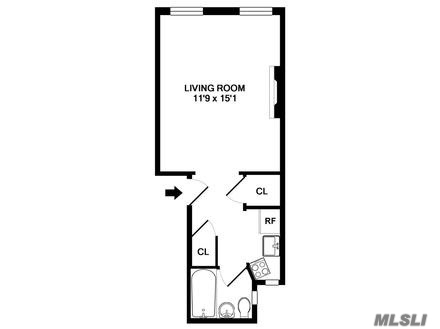 Residential Lease 85 Street  Manhattan, NY 10028, MLS-3238387-12