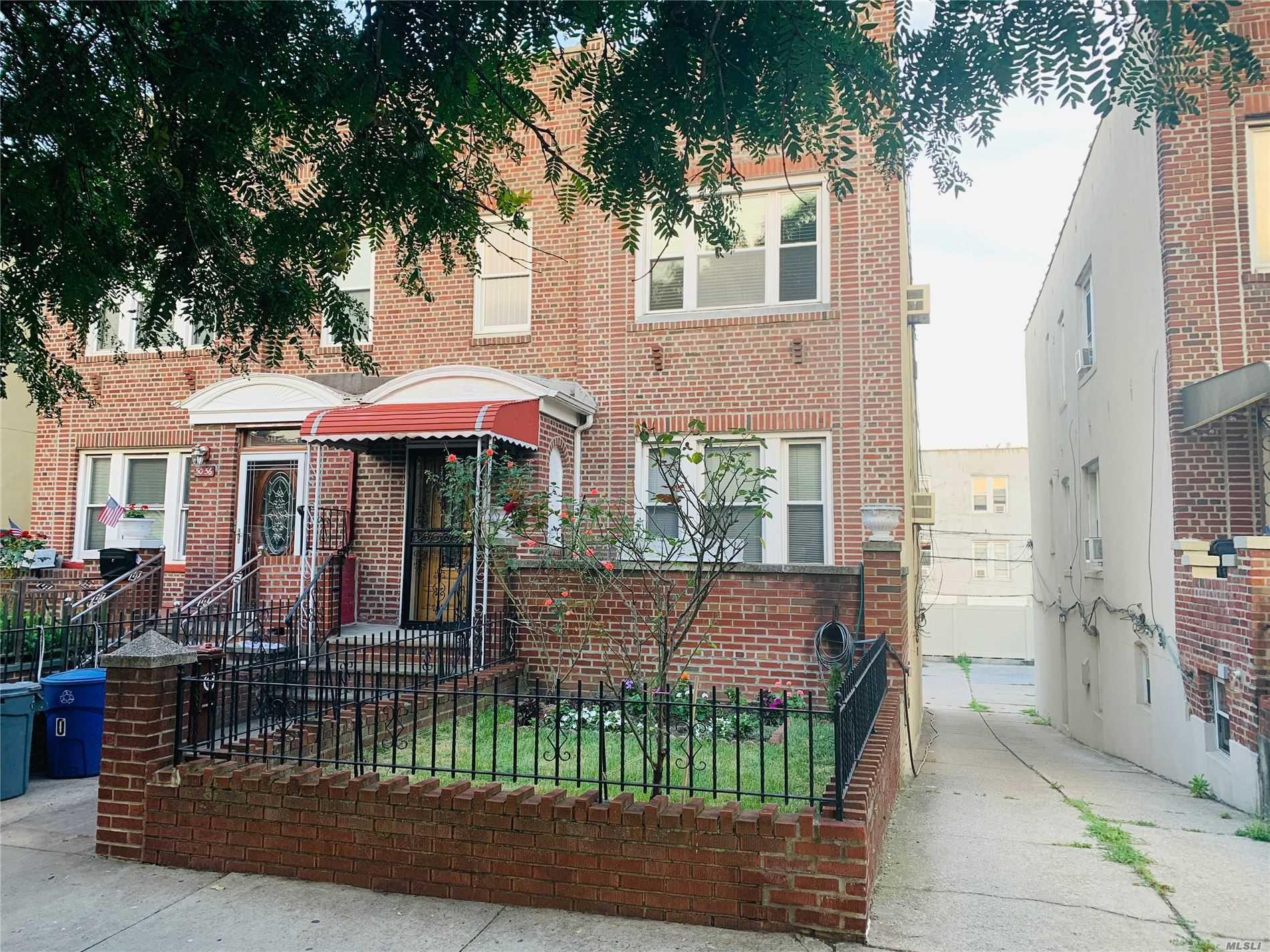 Property for sale at 50-54 42 Street E, Sunnyside,  New York 11104