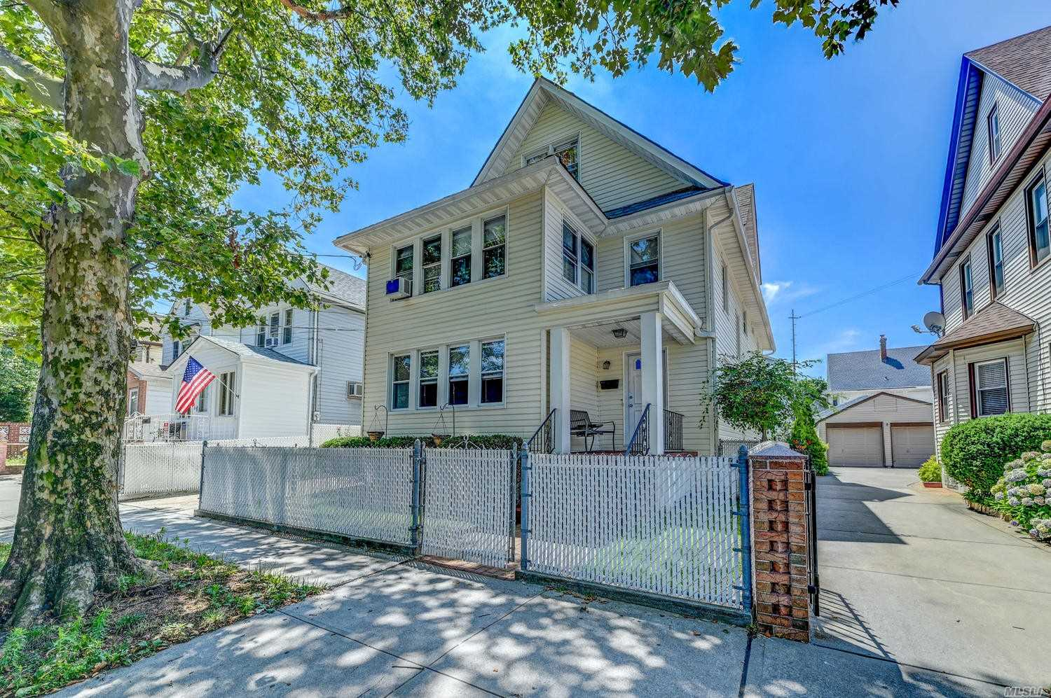Property for sale at 105-32 93rd Street, Ozone Park,  New York 11417