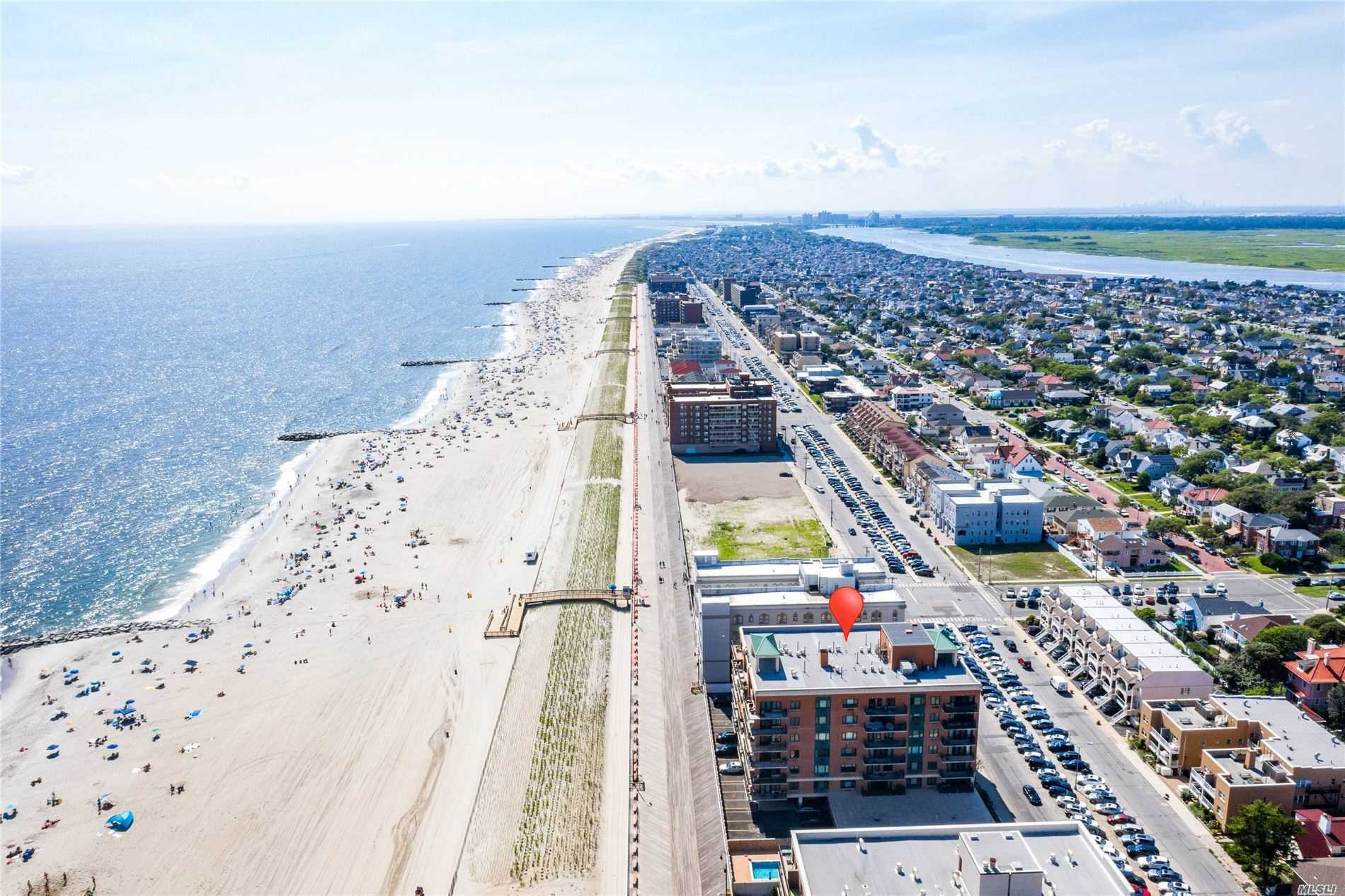 Property for sale at 260 W Broadway Unit: 3C, Long Beach,  New York 1