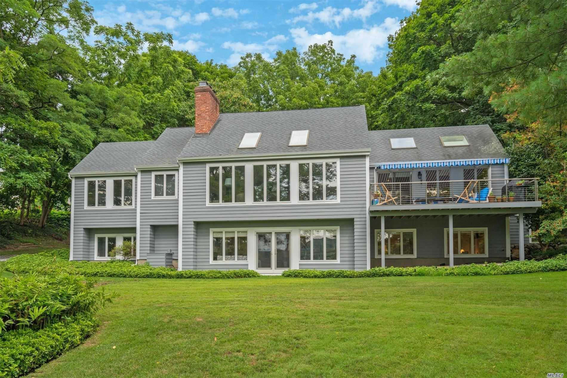 199 Harbor Road, Cold Spring Hrbr, NY 11724 - MLS#3239525 - Lucky to Live Here Realty - Lucky to Live Here Realty