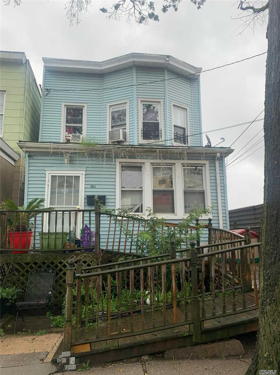 Property for sale at 20-21 129th Street, Flushing,  New York 11356
