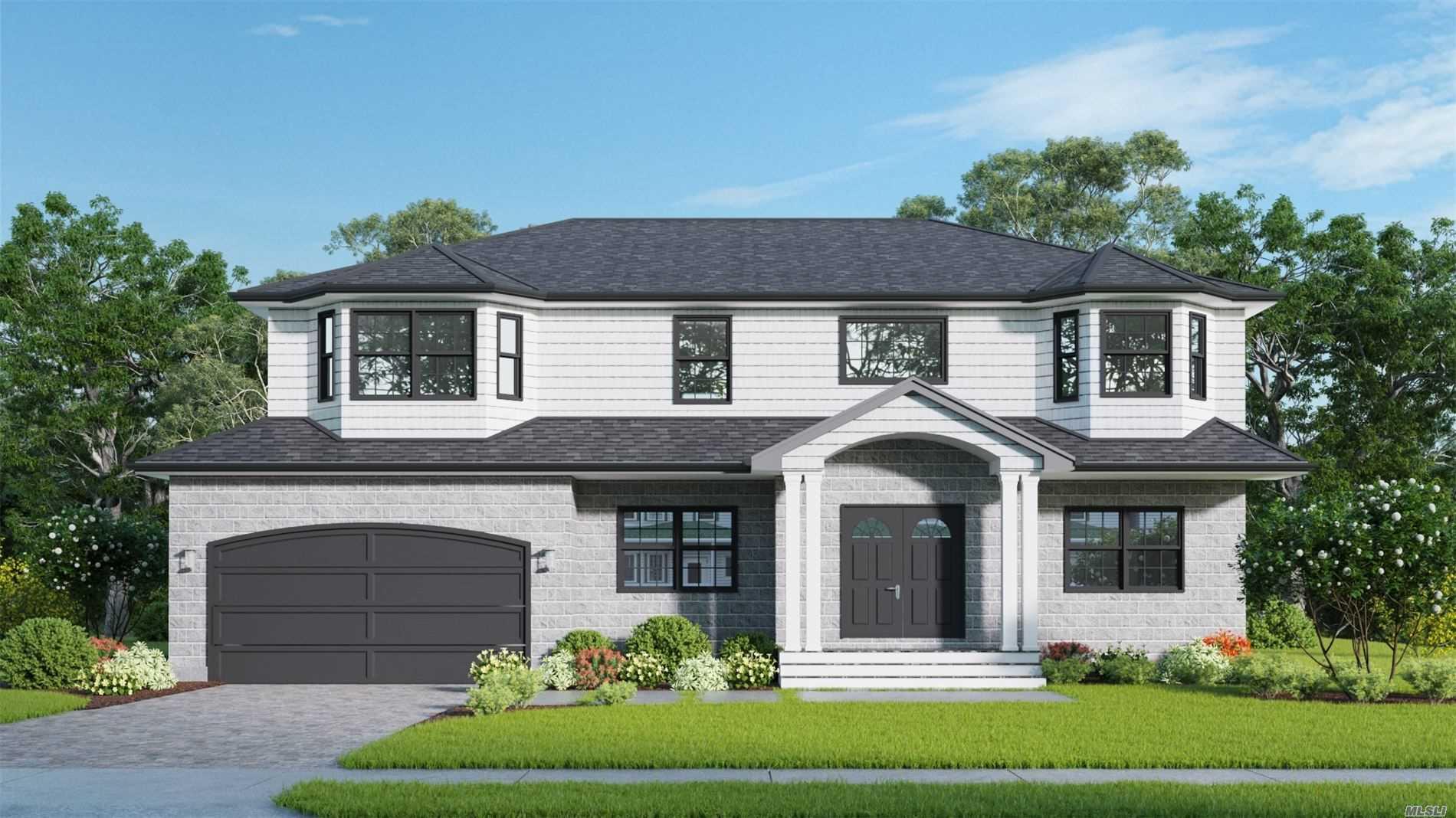 Property for sale at 31 Azalea Drive, Syosset,  New York 11791