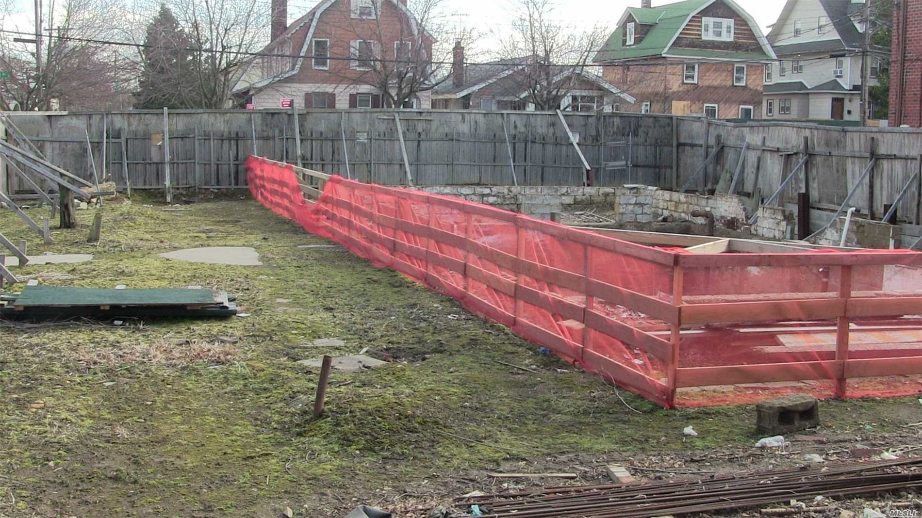 Land 215 Place  Queens, NY 11361, MLS-3240182-2