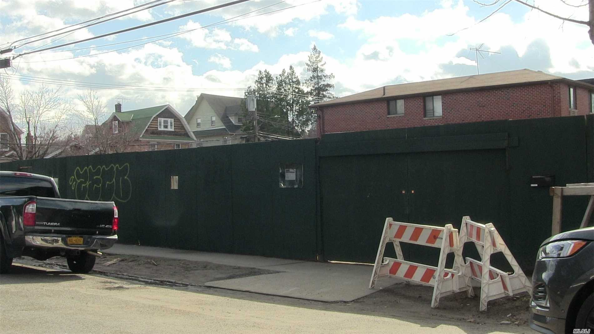 Land in Bayside - 215 Place  Queens, NY 11361