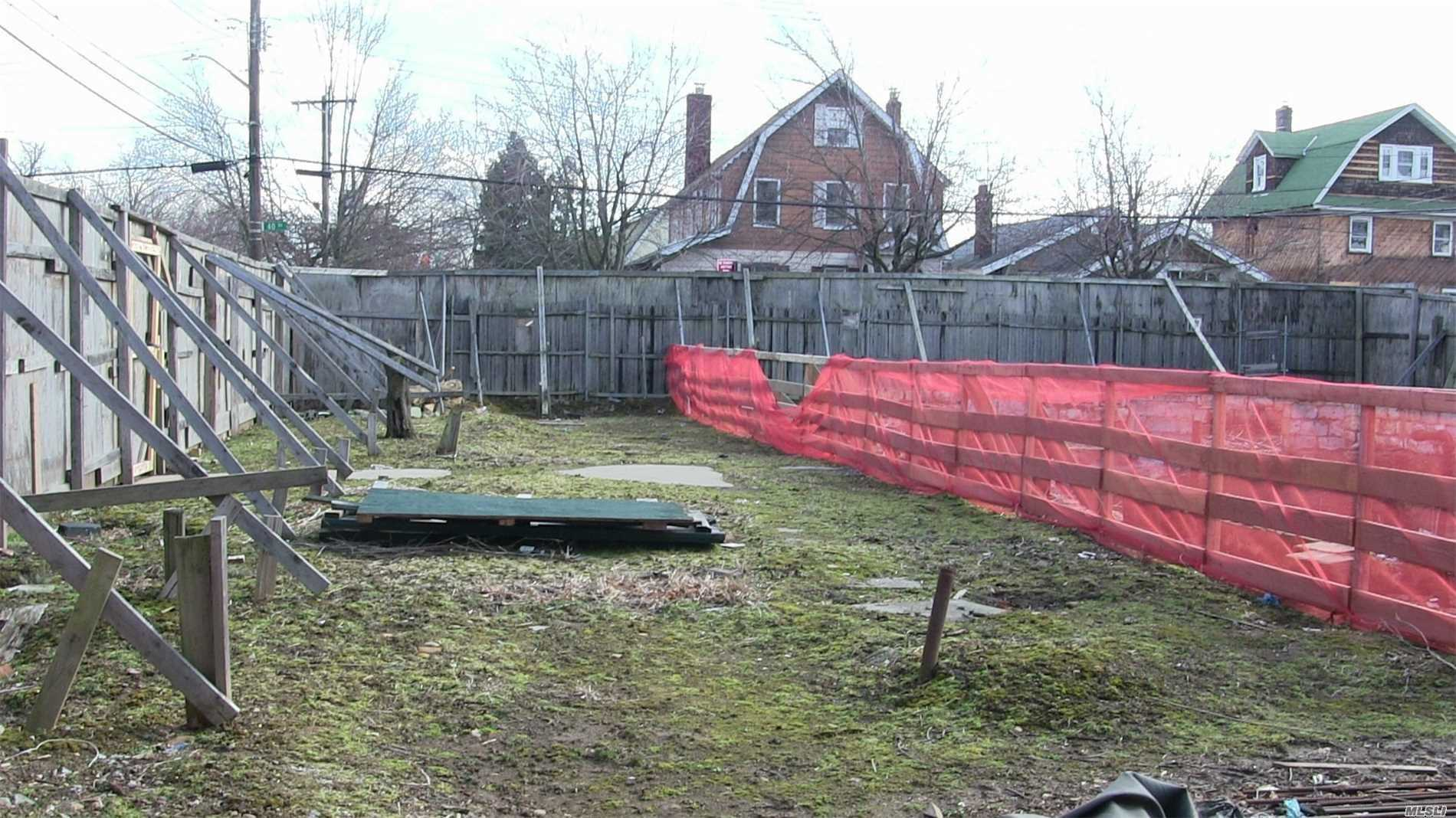 Land 215 Place  Queens, NY 11361, MLS-3240182-4