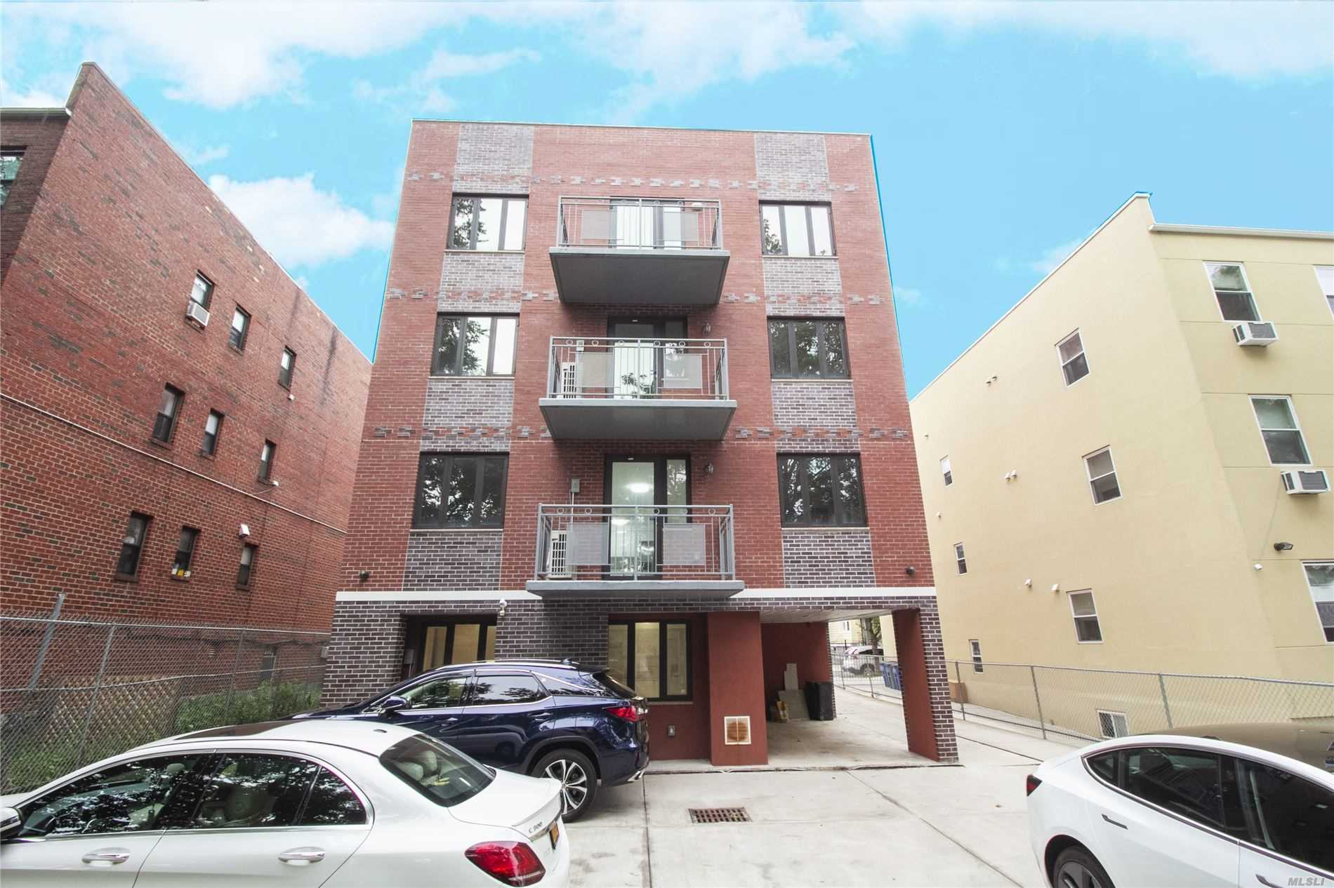 Property for sale at 108-38 41st Avenue Unit: 2B, Corona,  New York 11368