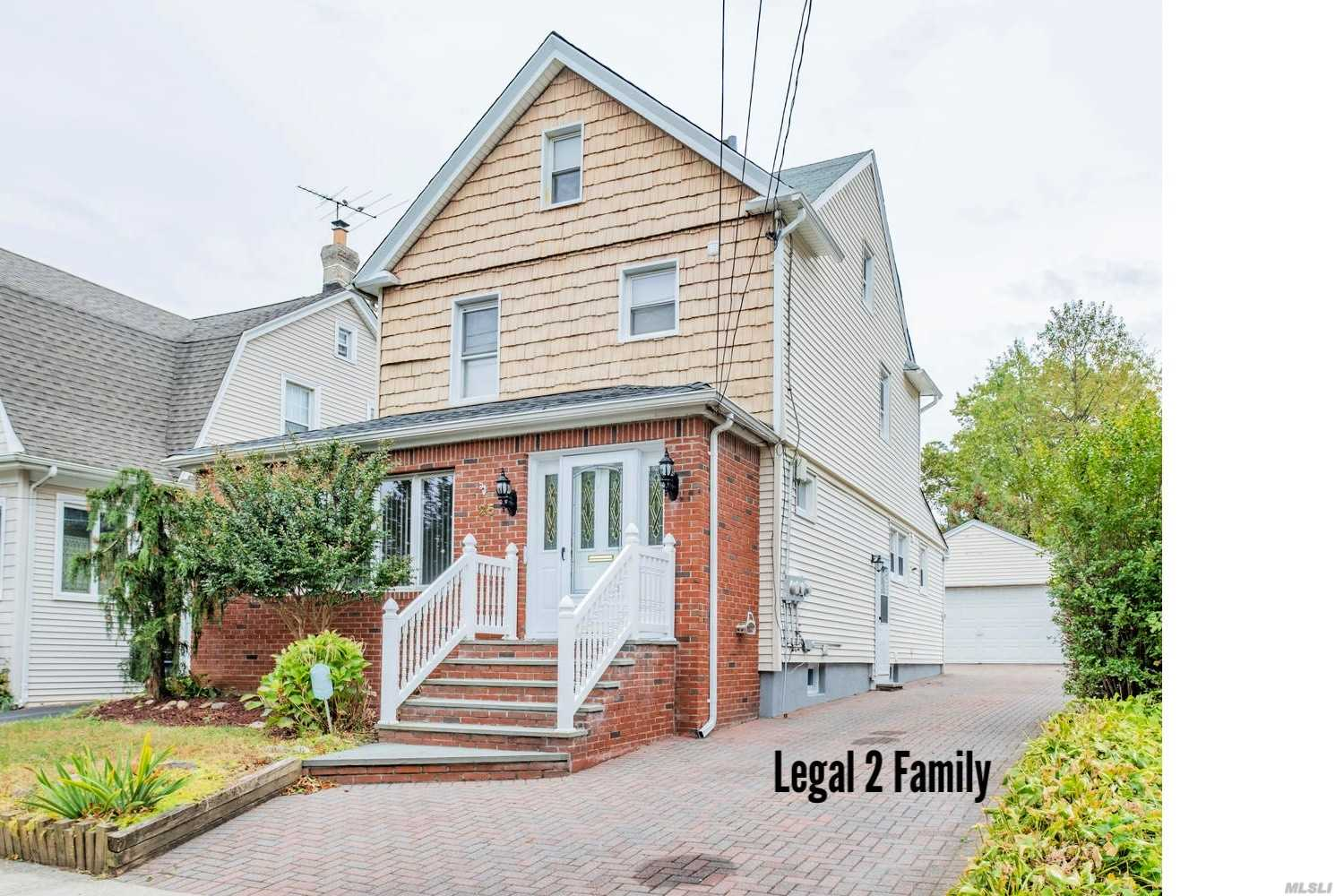 Property for sale at 25 Daisy Avenue, Floral Park,  New York 11001