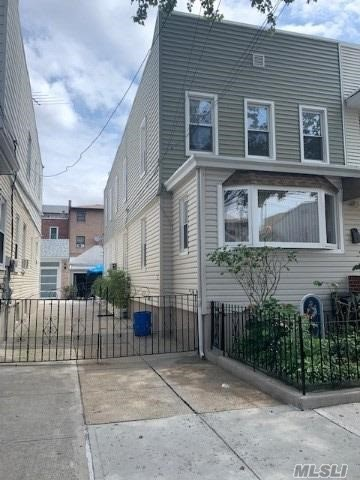 Property for sale at 97-35 92nd Street, Ozone Park,  New York 11416