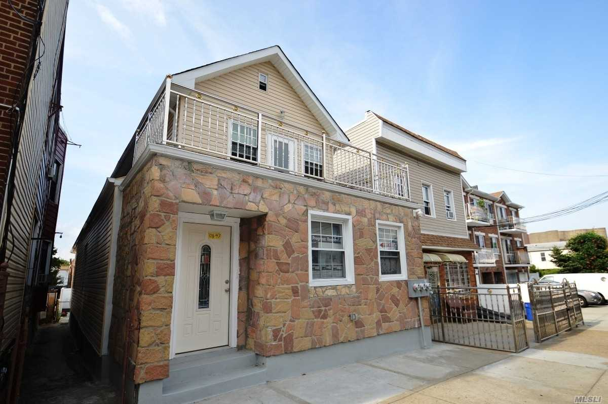 Property for sale at 108-47 49th Avenue, Corona,  New York 11368