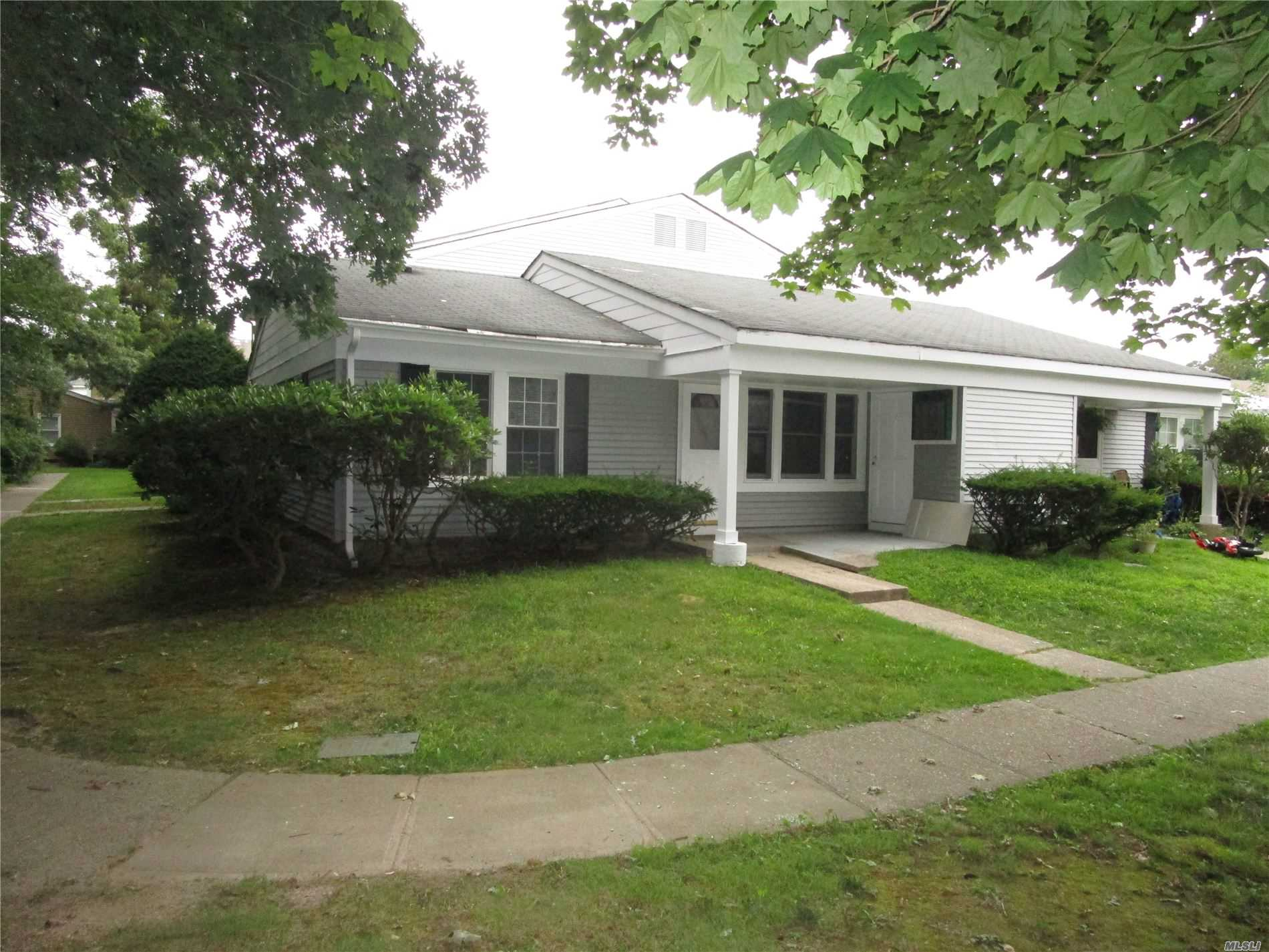 Property for sale at Ticonderoga, Ridge,  New York 11961
