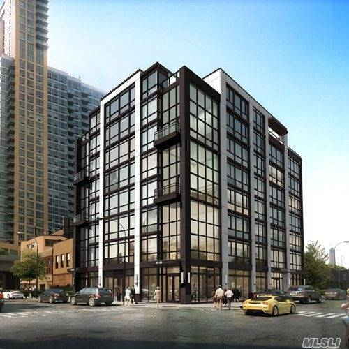 Property for sale at 24-12 42nd Road Unit: 8A, Long Island City,  New York 11101