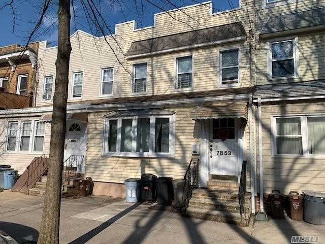 Property for sale at 78-53 79th Street, Glendale,  New York 11385