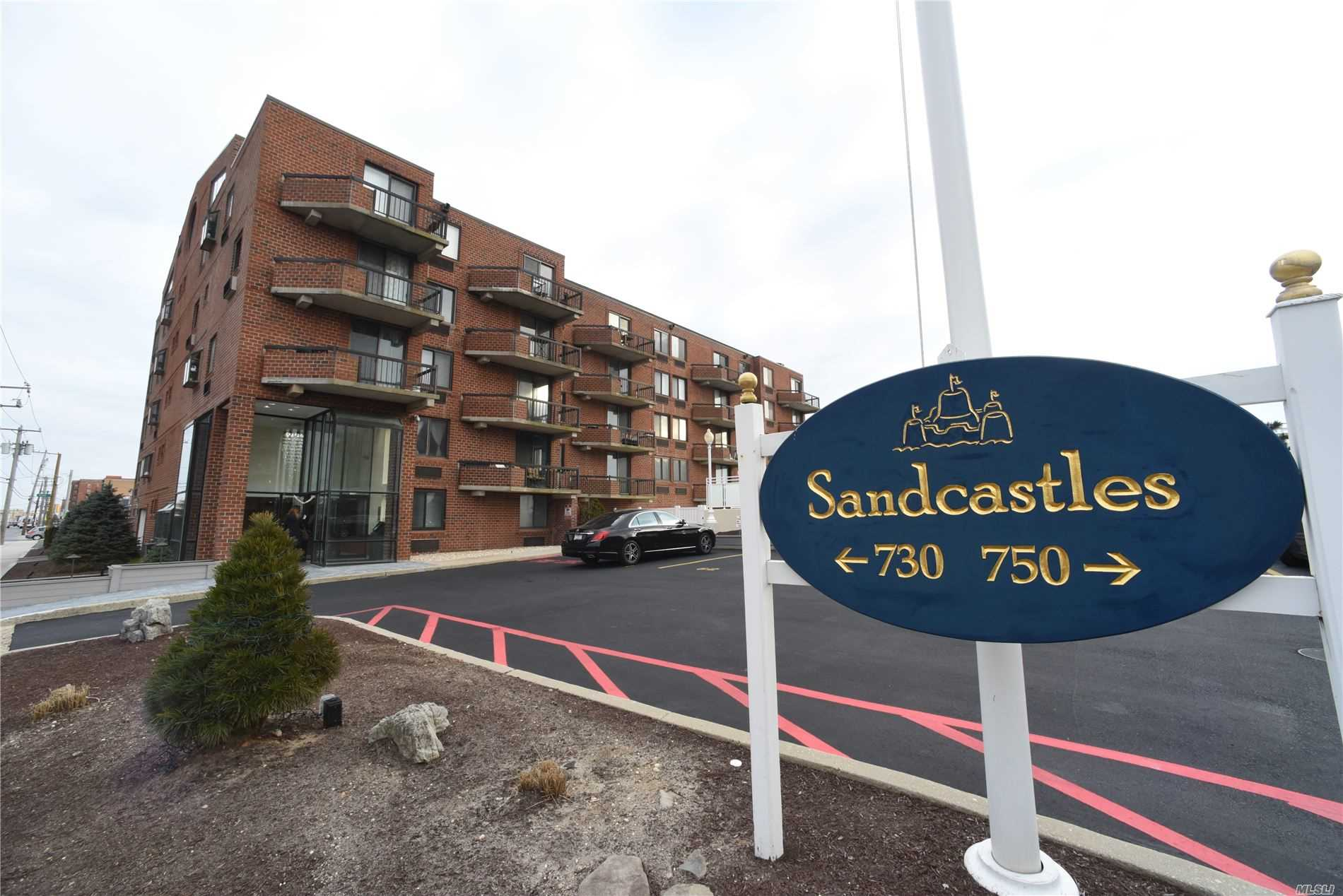 Property for sale at 730 W Broadway Unit: 2J, Long Beach,  New York 11561