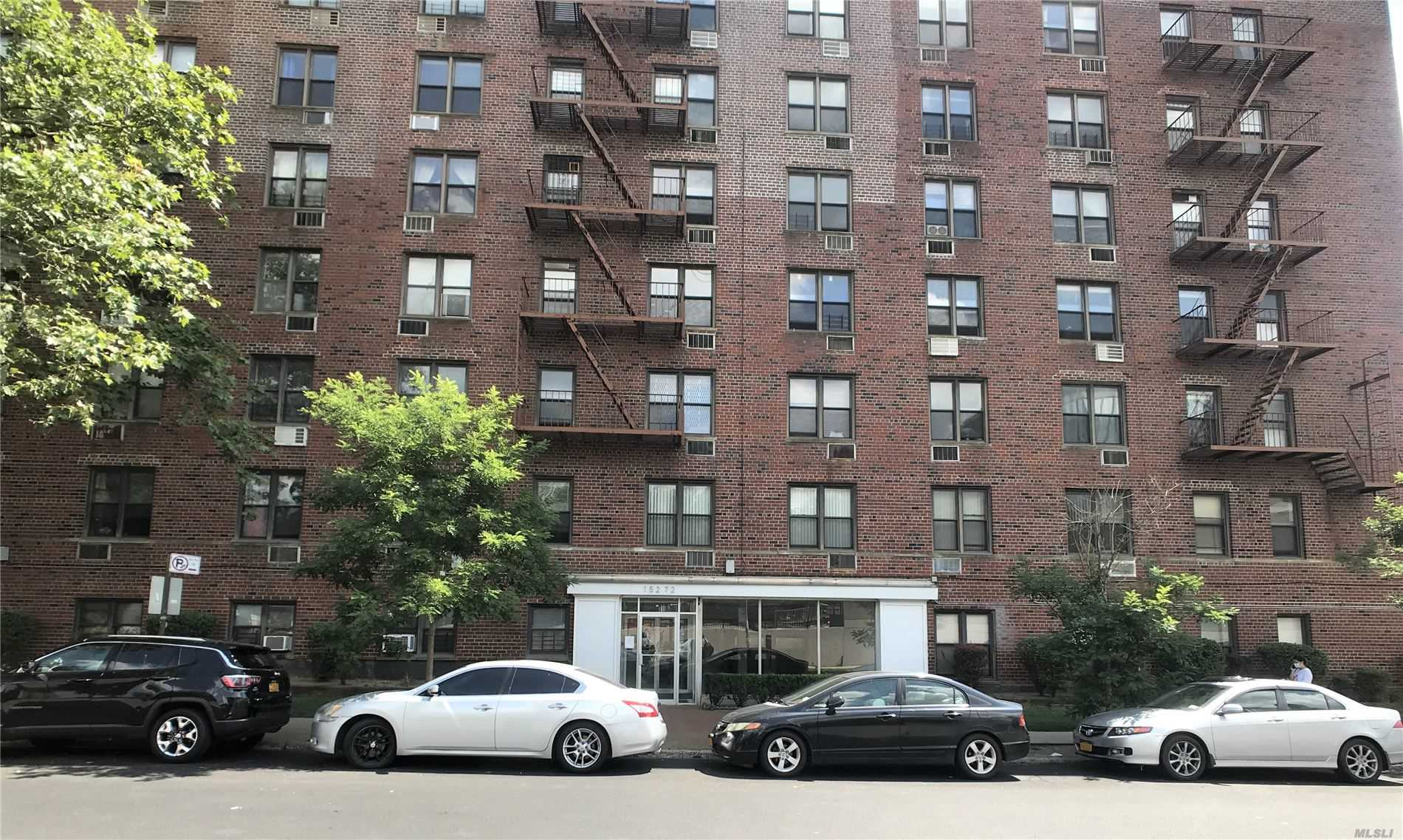 Property for sale at 152-72 Melbourne Avenue Unit: 2C, Flushing,  New York 11367