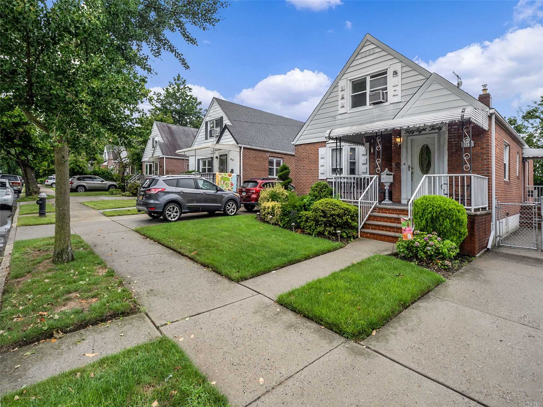 Property for sale at 58-30 203 Street, Oakland Gardens,  New York 11364