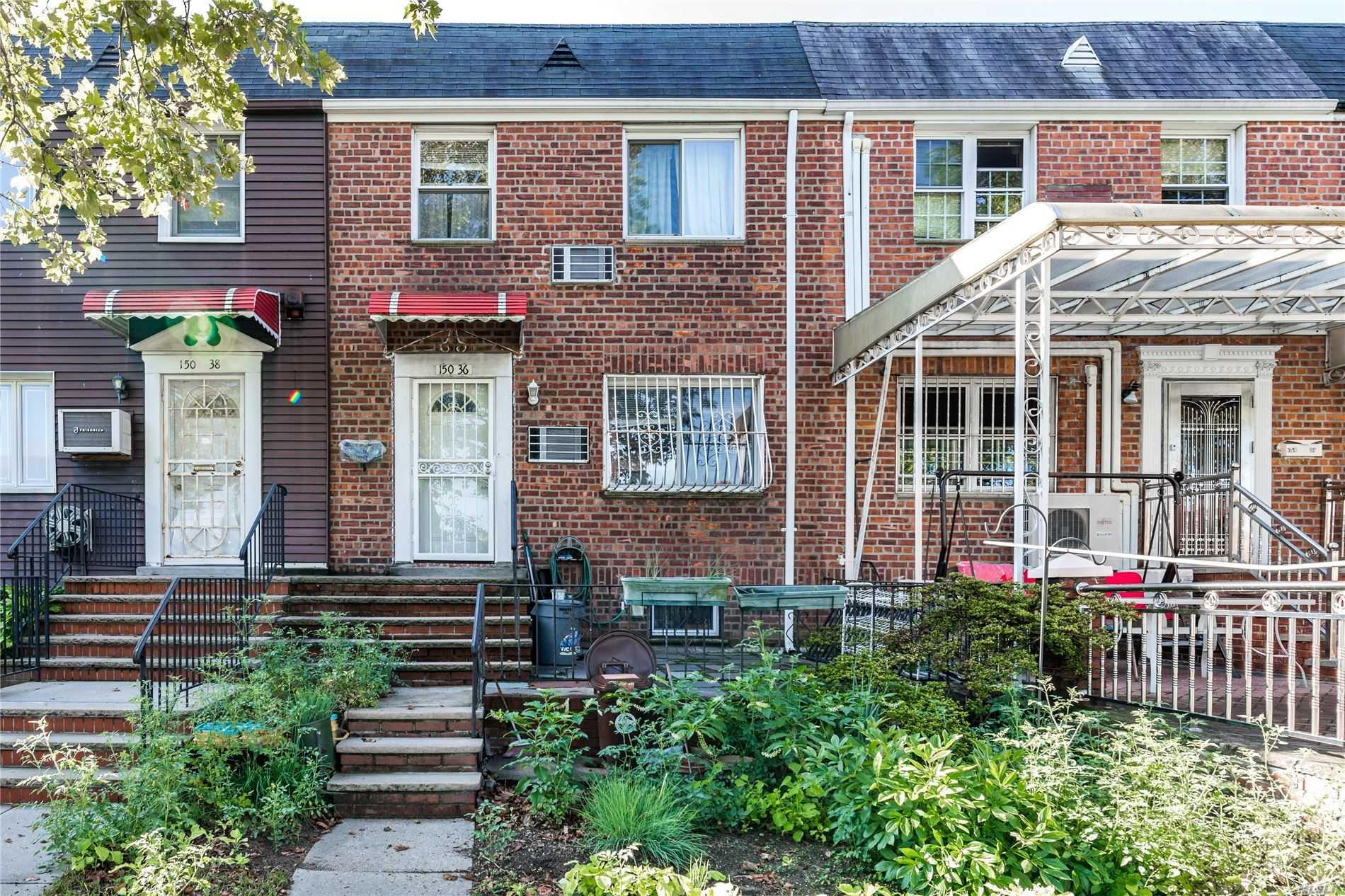 Property for sale at 150-36 76th Road, Flushing,  New York 11367