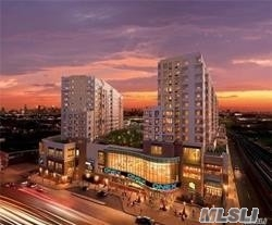 Property for sale at 40-26 College Point Boulevard Unit: 17F, Flushing,  New York 11354