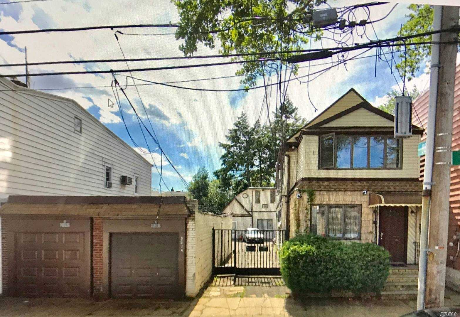 Property for sale at 88-24 78th Street, Jamaica,  New York 11421