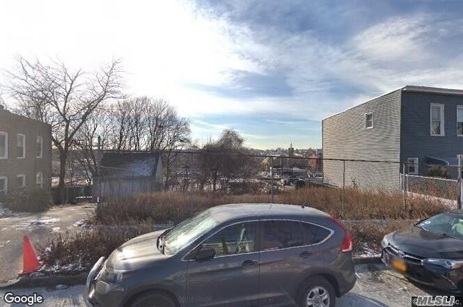 Land in Woodside - 45 Avenue  Queens, NY 11377