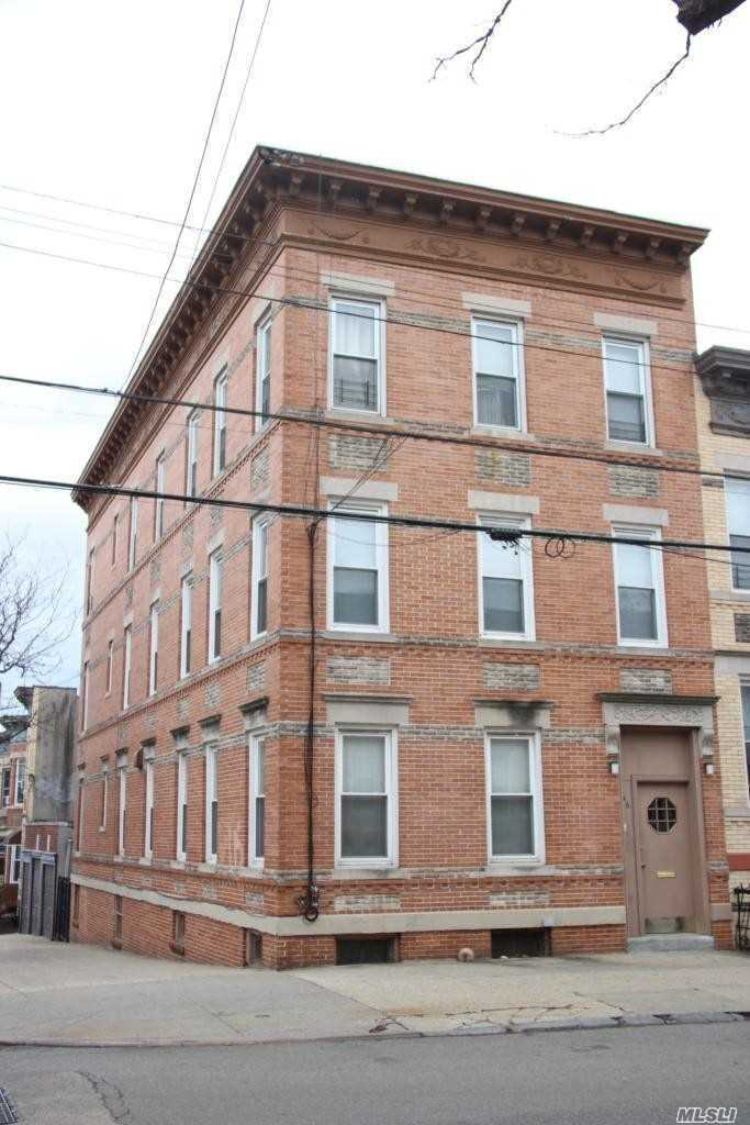 Property for sale at 60-46 Putnam Avenue, Ridgewood,  New York 11385
