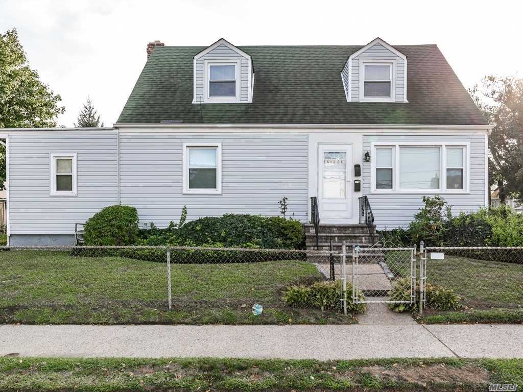 Property for sale at 251-06 Francis Lewis Boulevard, Rosedale,  New York 11422