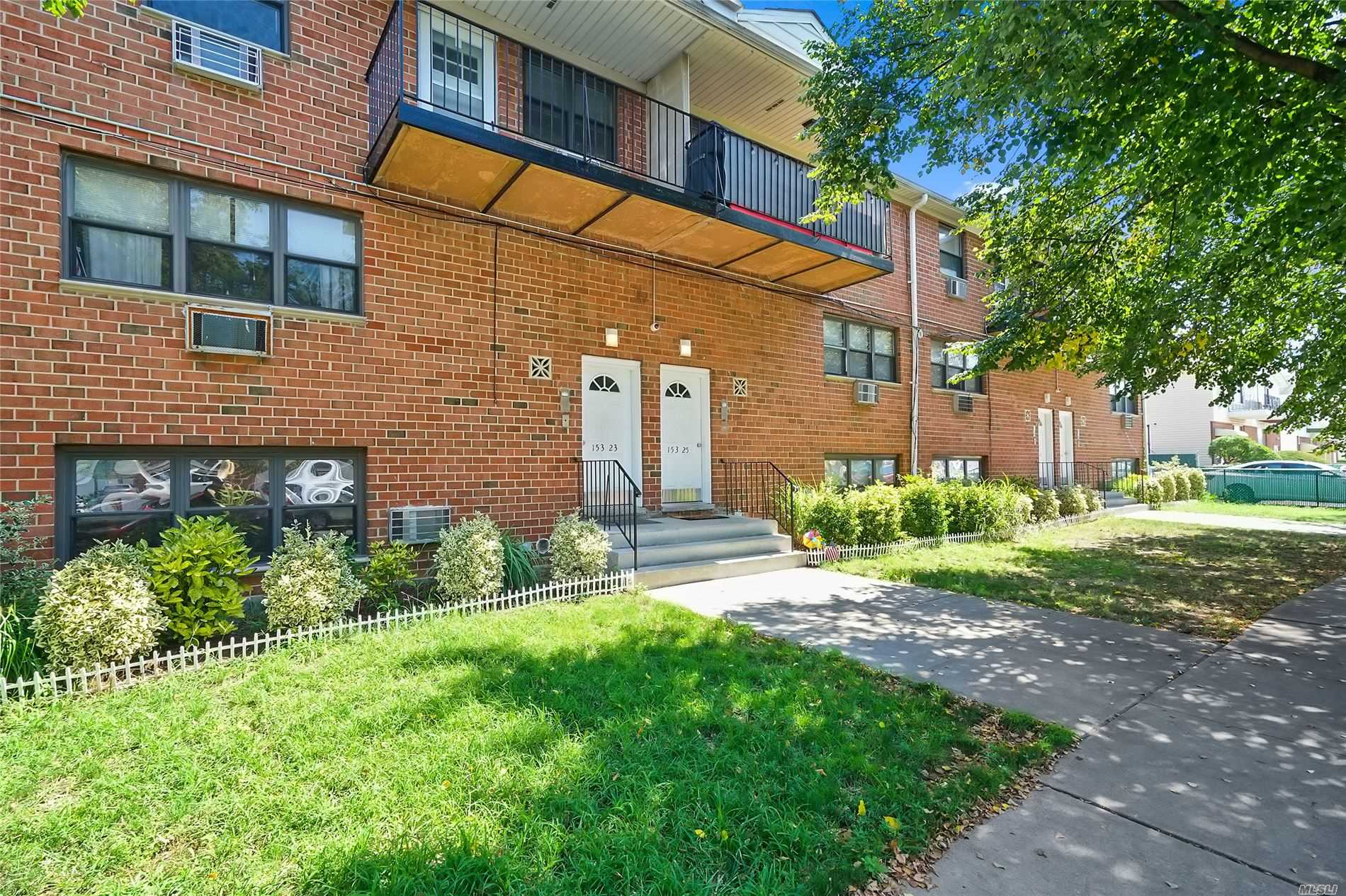 Property for sale at 153-23 78th Street Unit: F, Howard Beach,  New York 11414