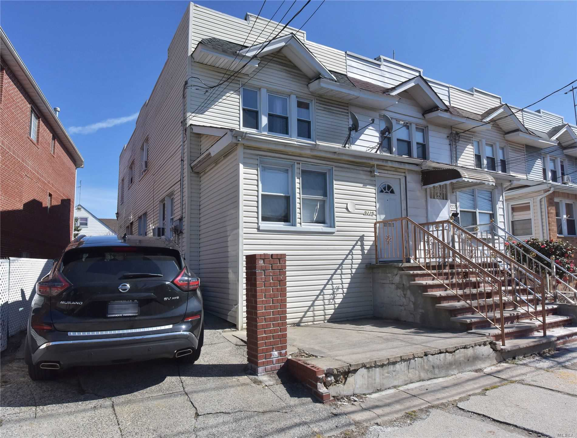 Property for sale at 92-25 75th Street, Woodhaven,  New York 11421