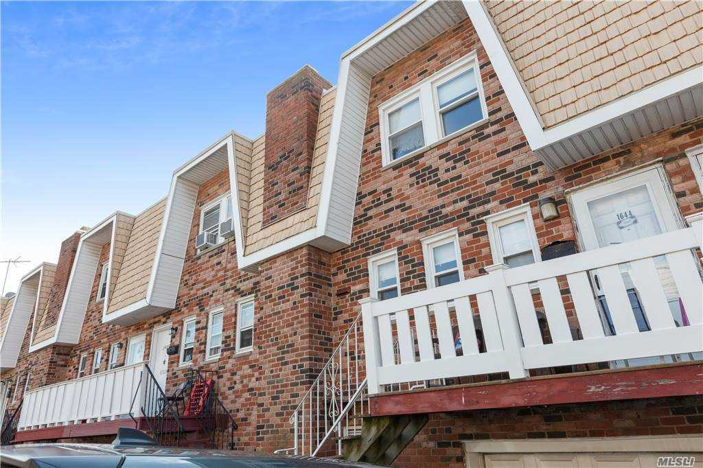 Property for sale at 16-44 Seagirt Boulevard, Far Rockaway,  New York 11691
