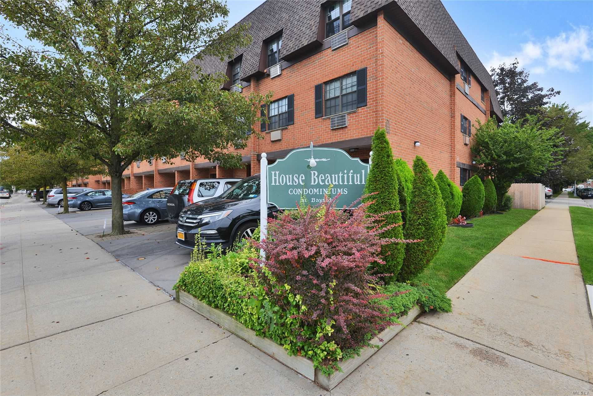 Property for sale at 219-50 64 Avenue Unit: 295, Bayside,  New York 11364