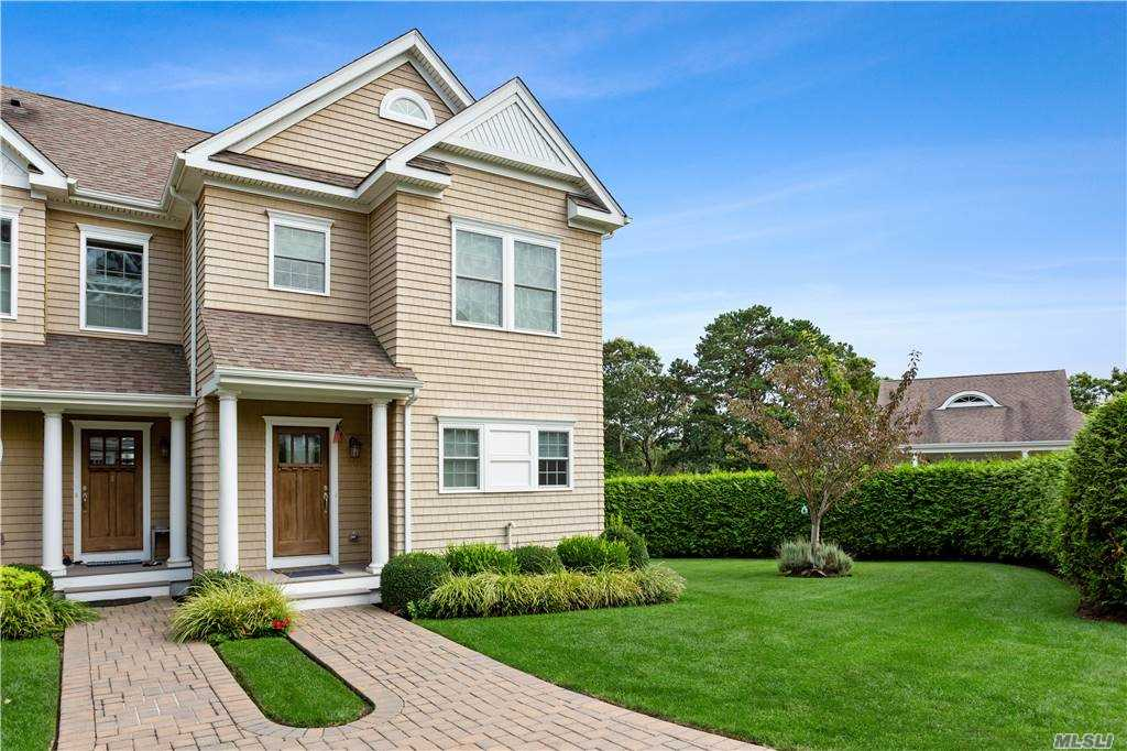 Property for sale at 20 Canoe Place Rd Unit: 9, Hampton Bays,  New York 11946