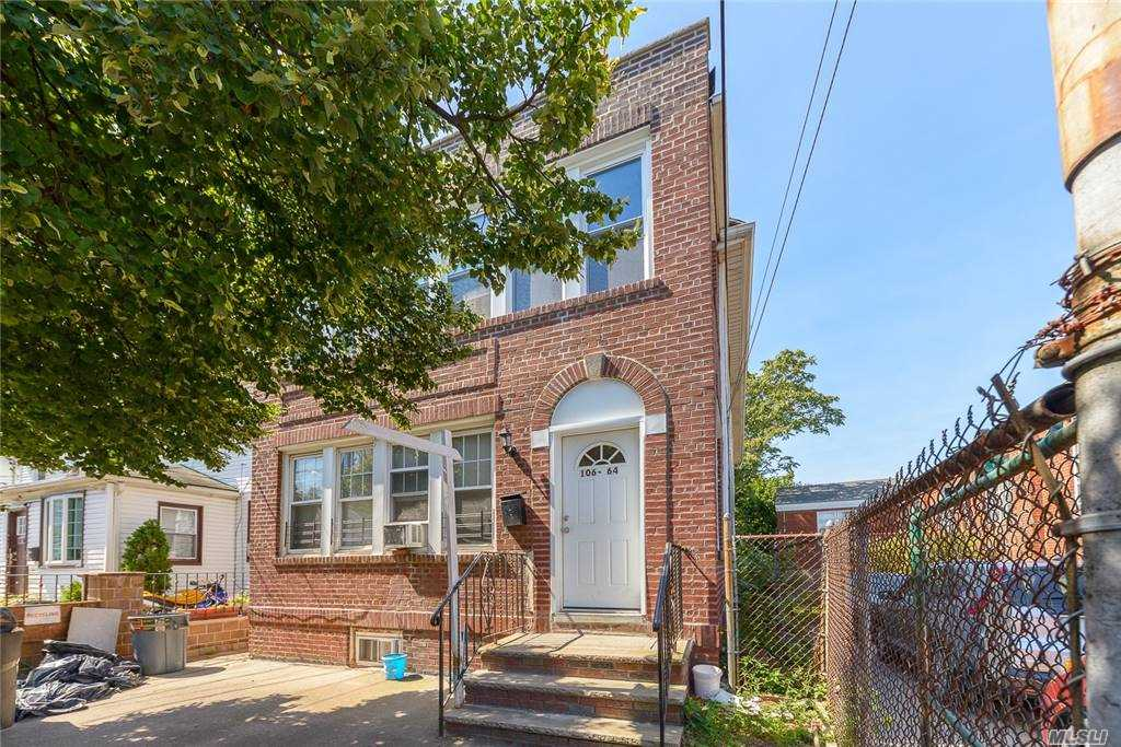 Property for sale at 106-64 95th Street, Ozone Park,  New York 11417