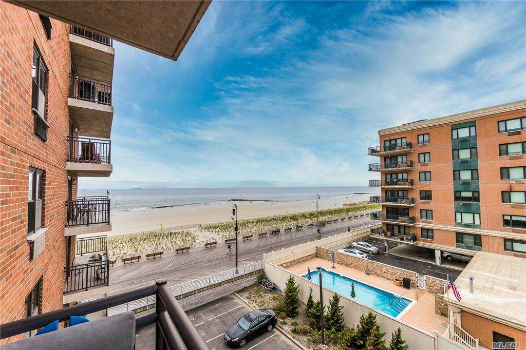 Property for sale at 230 W Broadway Unit: 408, Long Beach,  New York 11561