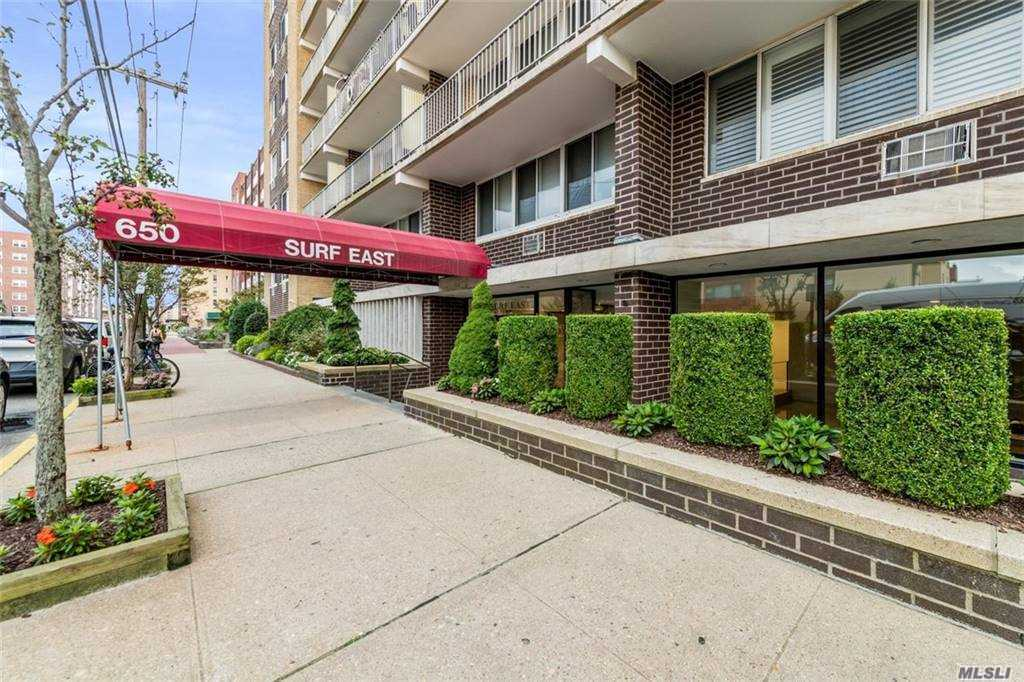 Property for sale at 650 Shore Road Unit: 3F, Long Beach,  New York 11561