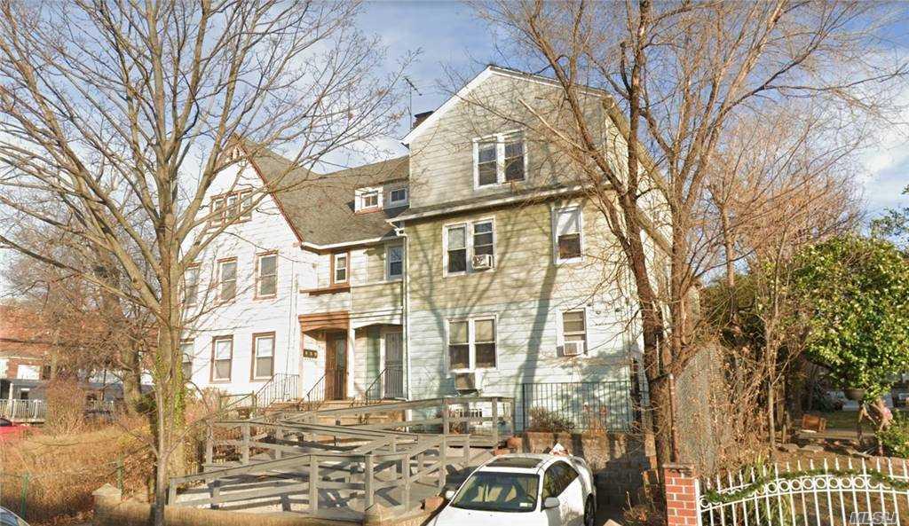 40-03 165 STREET #3FL, FLUSHING, NY 11358
