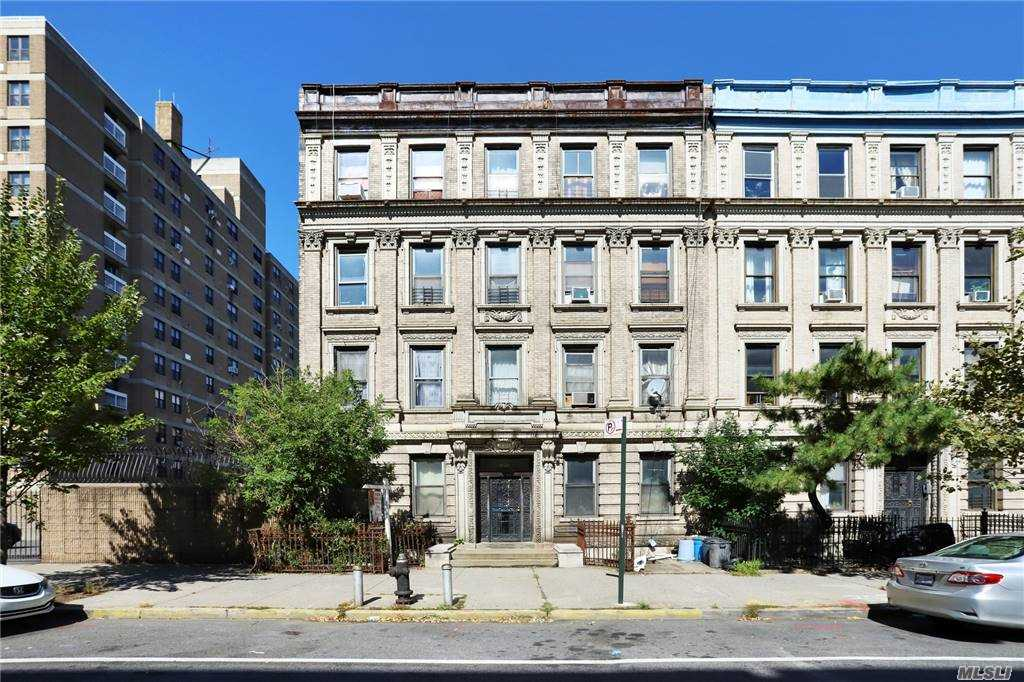 Property for sale at Crown Heights,  New York 11216