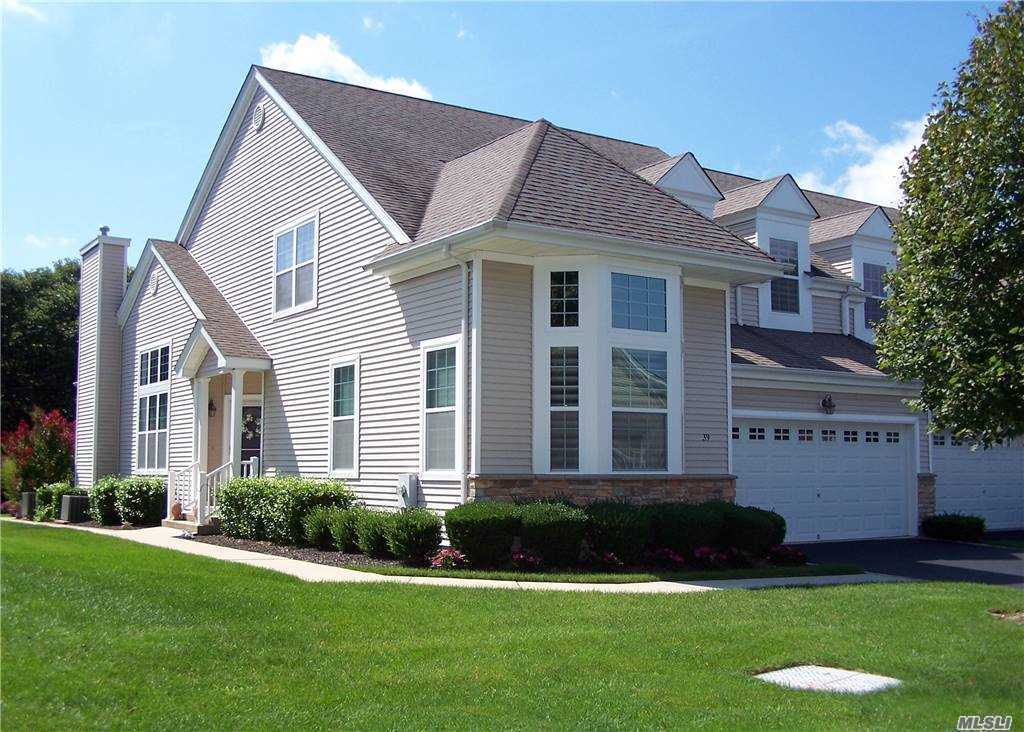 Property for sale at 39 Emilie Drive, Center Moriches,  New York 11934