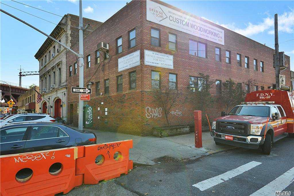 Commercial Lease Astoria Boulevard  Queens, NY 11103, MLS-3253362-2