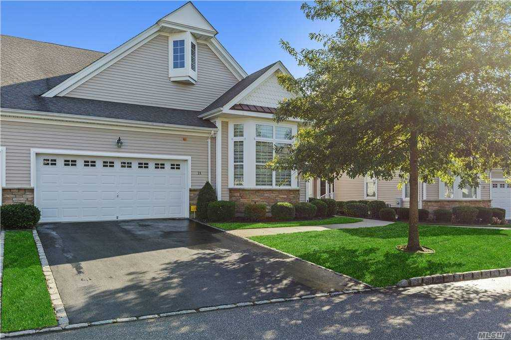 Property for sale at 21 Toni Court, Center Moriches,  New York 11934