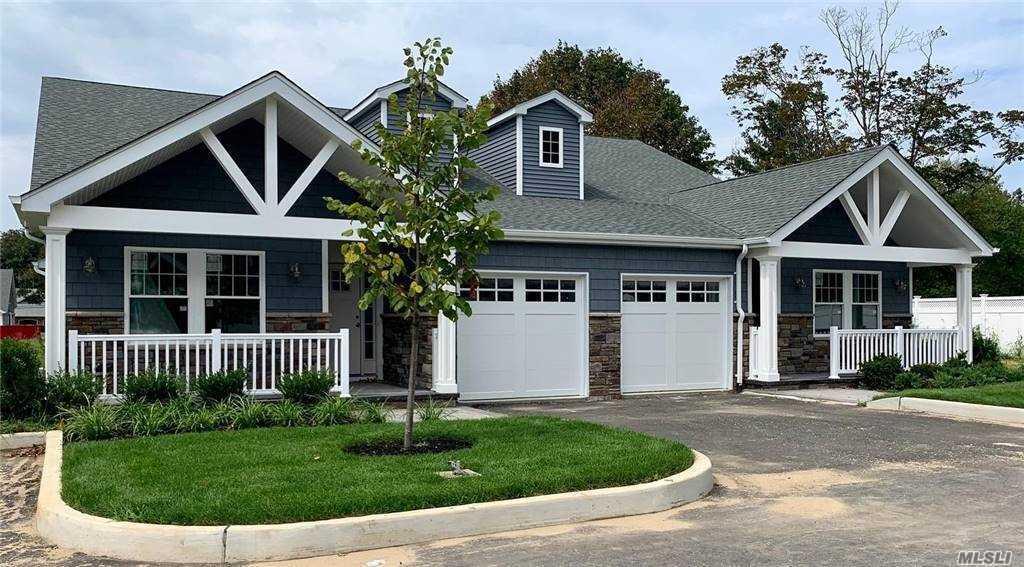 Property for sale at 1330 Smithtown Avenue Unit: 6, Bohemia,  New York 11716