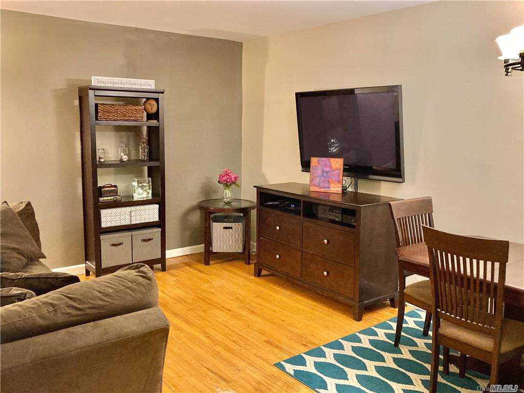 Move Right Into This Beautiful 2 Bedroom Coop In The Windsor Oaks Coop In The Oakland Gardens Section Of Bayside!  Unit Has Been Updated & Lovingly Maintained & Is Spotless, With 2 Ample Sized Bedrooms & A Large Kitchen.  This Lower Unit Has Its Own Separate Entrance For Privacy & Is Situated In A Beautiful Courtyard.  Location Is Everything & Here, You Have The Best Of Queens Coop Living!  Park-like Grounds Reminiscent Of The Suburbs With Tons Of Greenery & Yet Still Enjoy The Convenience Of City Living, Close To SD26 Schools, Buses/Express Buses, Highways, Supermarkets, Banks, Post Office, Restaurants & Shopping.  Windsor Oaks Allows Sublet After 2 Years, No Flip Tax, Washer/Dryers Allowed In Unit & Is One Of The Few Coops In Northeast Queens That Allows Dogs!