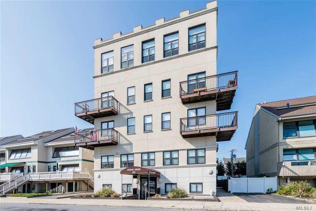 Property for sale at 529 W Broadway Unit: La, Long Beach,  New York 11561