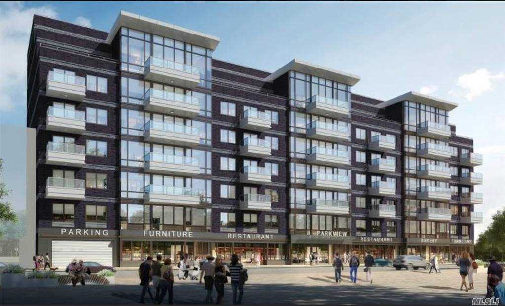 Property for sale at 131-11 Fowler Avenue Unit: 8D, Flushing,  New York 11355