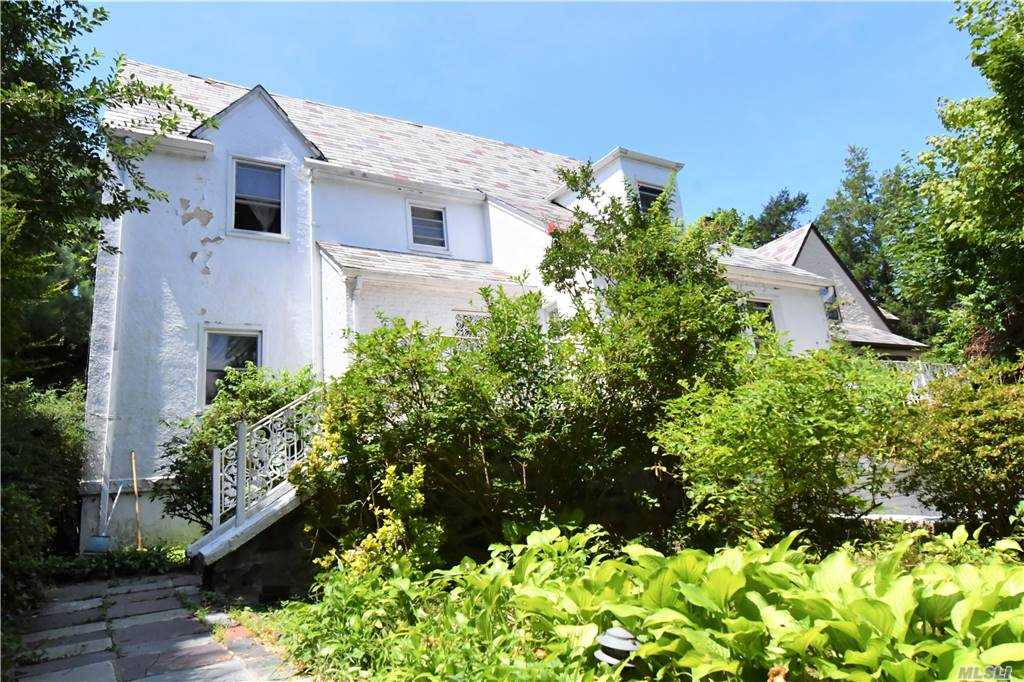 Location! Location! Location! Great Neck; This 1 Family Colonial Features A Porch, Patio, Living Room, Dining Room, 4 Bedrooms, 3 Full Bathrooms, A Private Driveway With A Garage And Much More! Property Sits On A 61x117 Sized Lot! It's Conveniently Located Near Public Transportation (n58 Bus) Shopping Areas, Restaurants, Memorial Parks, Places Of Worship, And Schools Etc. Don't Miss This Opportunity!?DO NOT DISTURB THE OCCUPANTS. This property is being sold occupied and could involve additional costs.  Buyers of occupied properties will be required to abide by all local, state, and federal laws and orders when working with occupants of an acquired property. In response to the COVID-19 coronavirus declared pandemic, local, state, and federal laws, regulations, and moratoriums have been enacted to protect those who suffer hardships and are negatively impacted by the virus.
