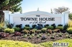 Property for sale at 750 Lido Boulevard Unit: 112B, Long Beach,  New York 11561